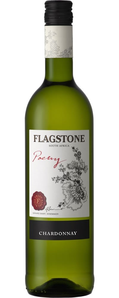 Flagstone Poetry Chardonnay 2016