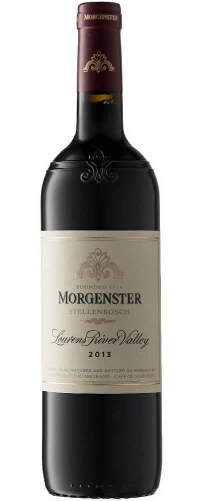Morgenster Lourens River Valley 2013
