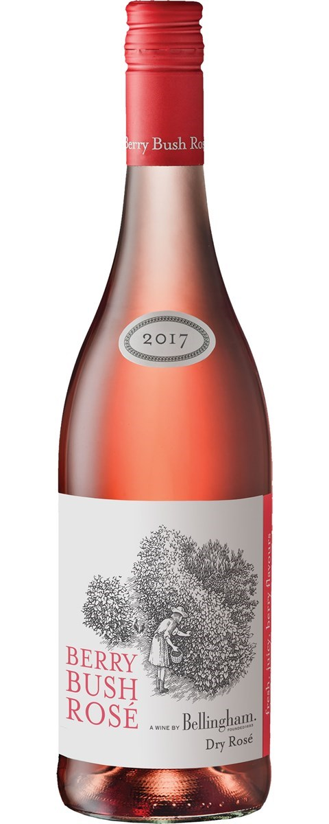 Bellingham Berry Bush Rosé 2017