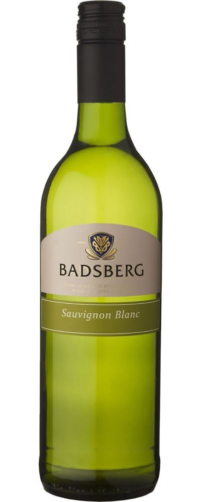 Badsberg Sauvignon Blanc 2017 - SOLD OUT