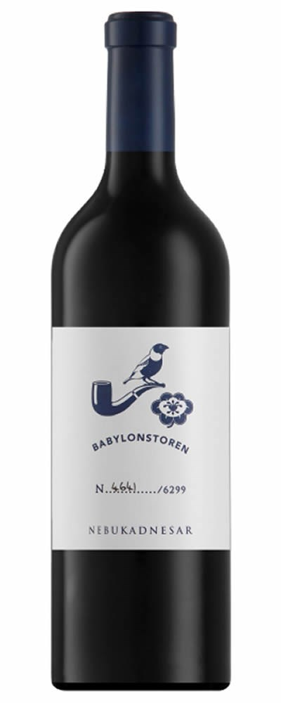 Babylonstoren Nebukadnesar 2015 - SOLD OUT