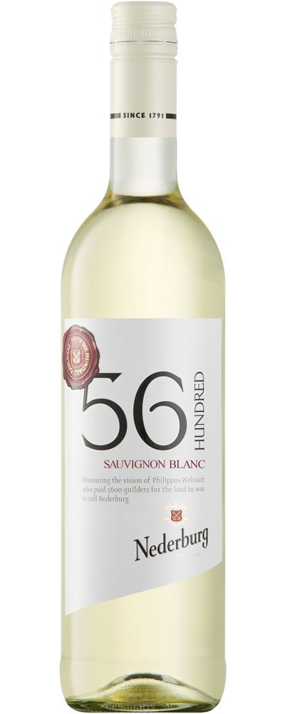 Nederburg 56Hundred Sauvignon Blanc 2017