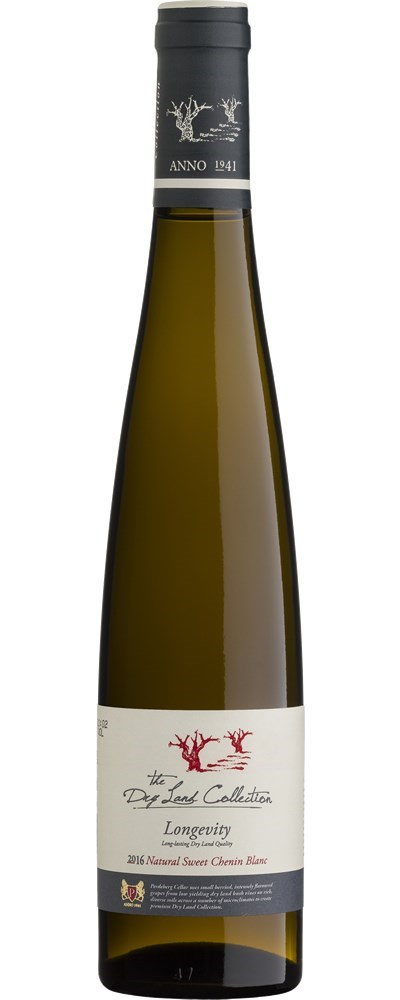 Perdeberg The Dry Land Collection Longevity Natural Sweet Chenin Blanc 2016