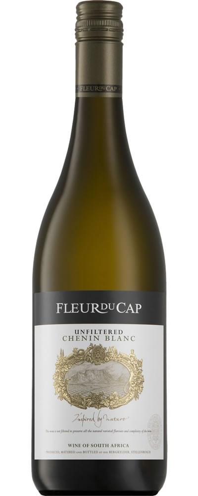Fleur Du Cap Unfiltered Sauvignon Blanc 2016 Wine Co Za