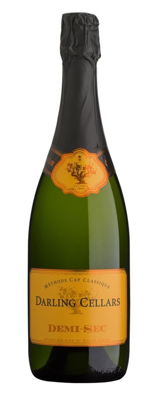 Darling Cellars MCC Demi Sec 2016