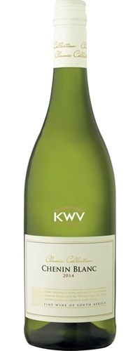 KWV Classic Collection Chenin Blanc 2017