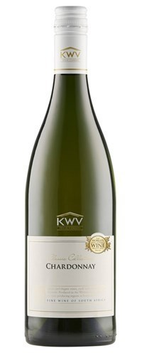 KWV Classic Collection Chardonnay 2017