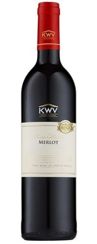 KWV Classic Collection Merlot 2016