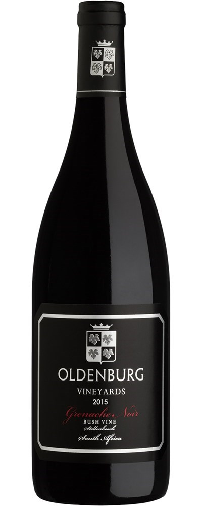 Oldenburg Grenache Noir 2015