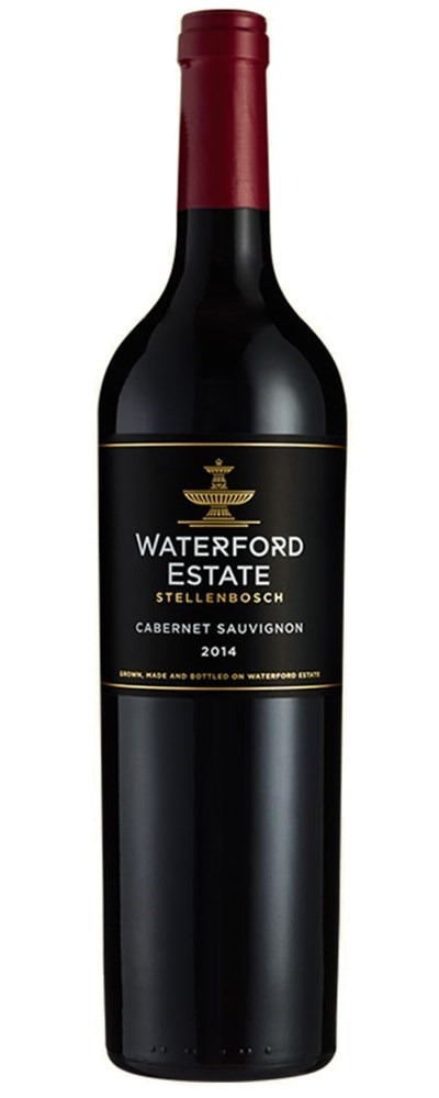 Waterford Estate Cabernet Sauvignon 2014