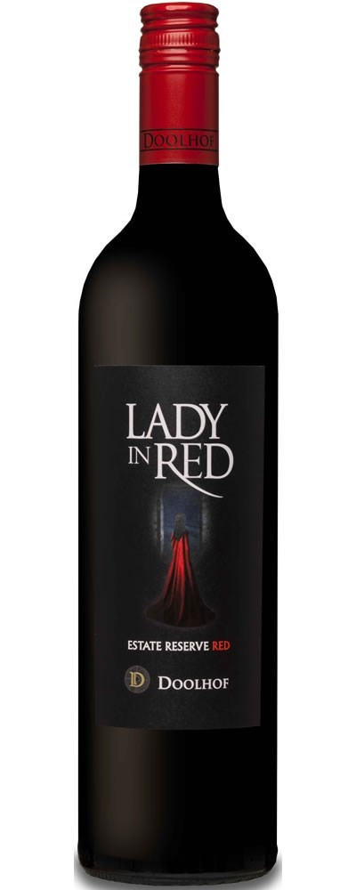 Legends of the Labyrinth Lady in Red 2016