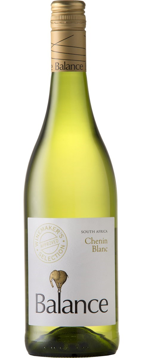 Balance Winemaker's Selection Chenin Blanc 2017