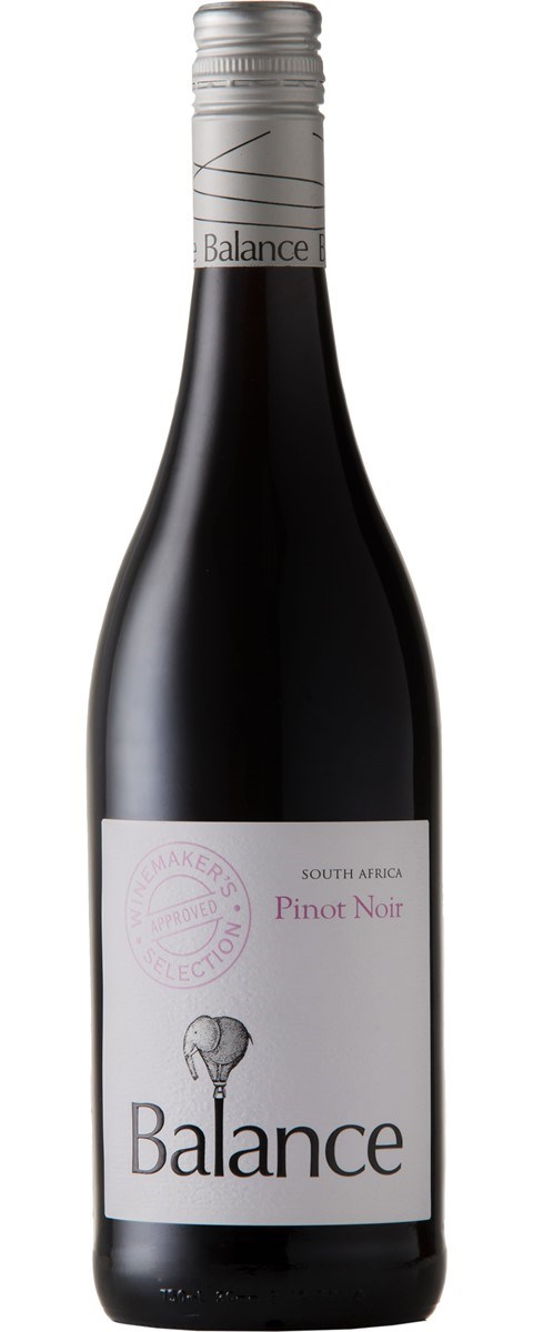 Balance Winemaker's Selection Pinot Noir 2017