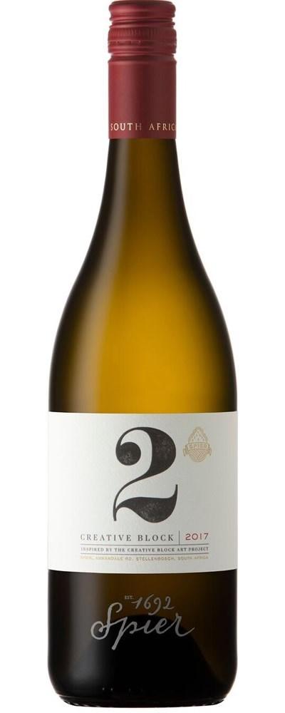 Spier Creative Block 2 2017 | wine.co.za