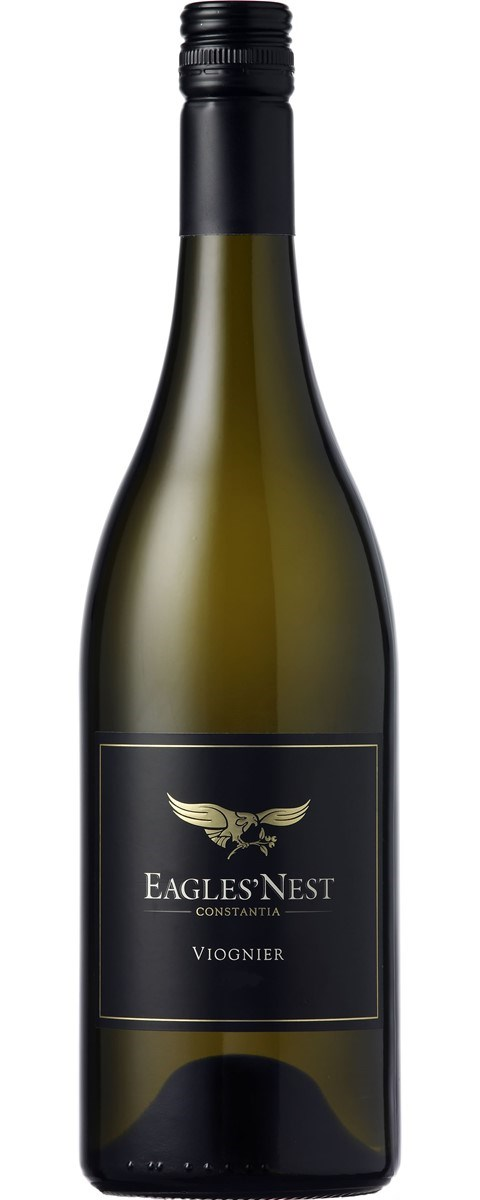 Eagles' Nest Viognier 2017