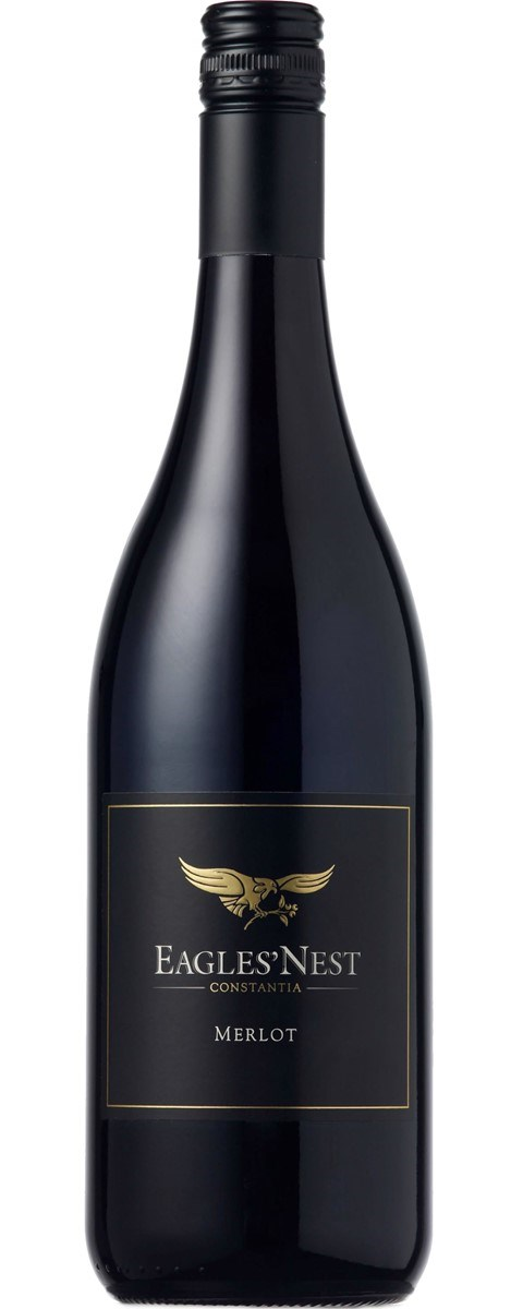 Eagles' Nest Merlot 2014