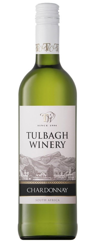Tulbagh Winery Chardonnay