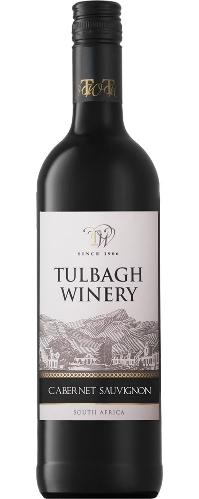 Tulbagh Winery Cabernet Sauvignon
