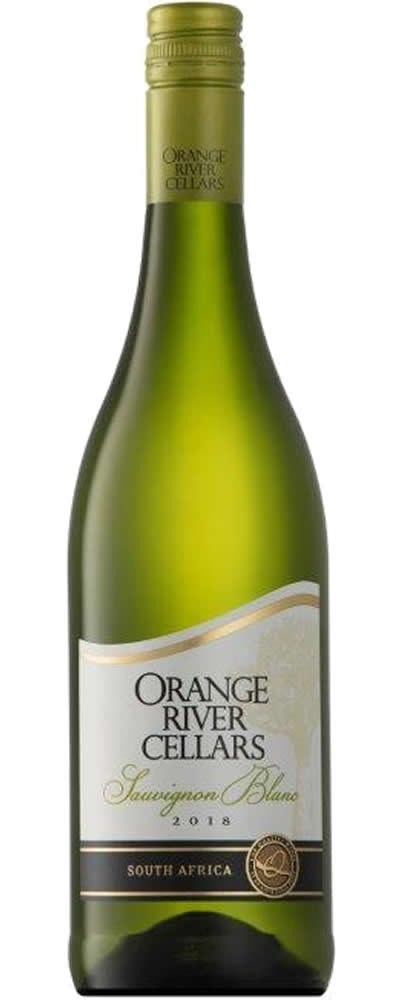 Orange River Cellars Sauvignon Blanc 2018
