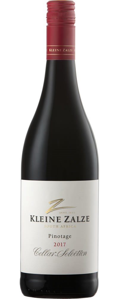 Kleine Zalze Cellar Selection Pinotage 2017