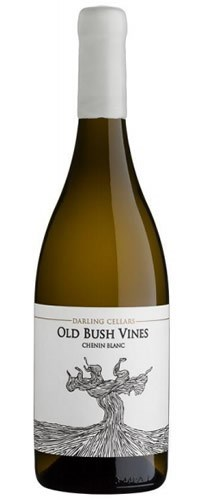 Darling Cellars Old Bush Vine Chenin Blanc 2017