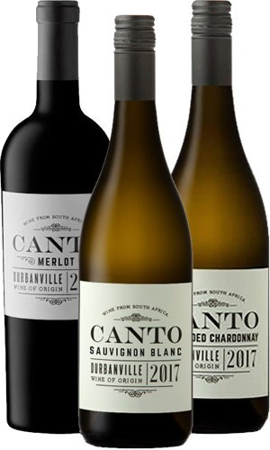Canto Mixed Case