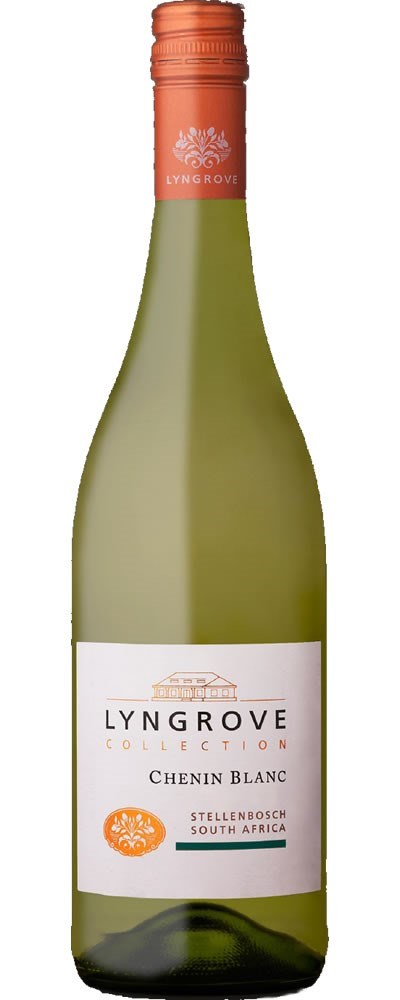 Lyngrove Collection Chenin Blanc 2018