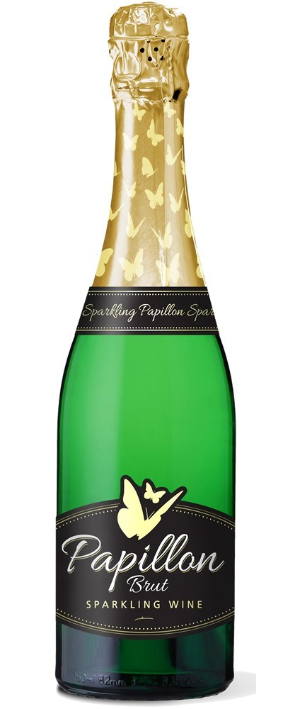 Van Loveren Papillon Brut