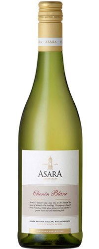 Asara Vineyard Collection Chenin Blanc 2017