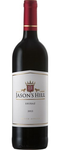 Jason's Hill Shiraz 2013
