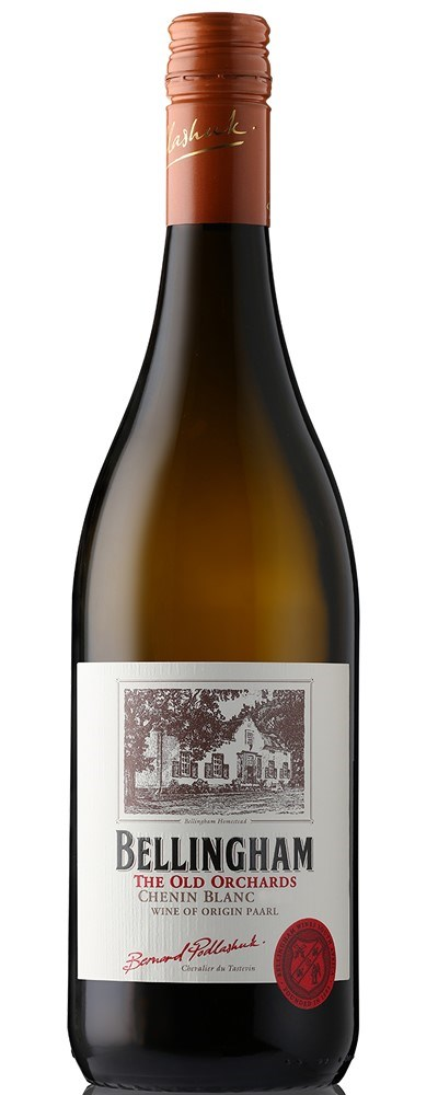 Bellingham Homestead Series Chenin Blanc 2017