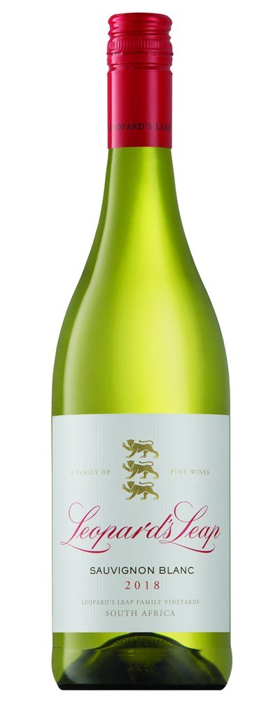 Leopards Leap Sauvignon Blanc 2018