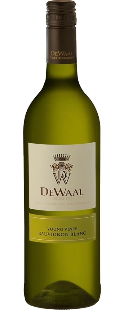 DeWaal Young Vines Sauvignon Blanc 2018 - SOLD OUT