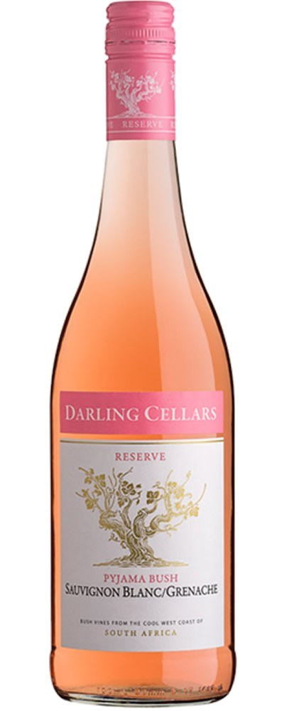 Darling Cellars Pyjama Bush Rose 2018