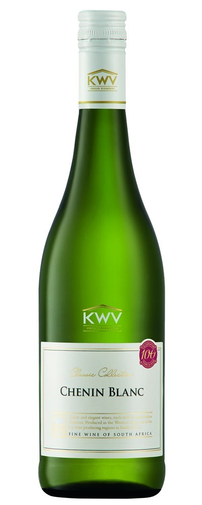 KWV Classic Collection Chenin Blanc 2019