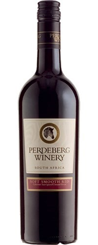 Perdeberg Soft Smooth Red 2016