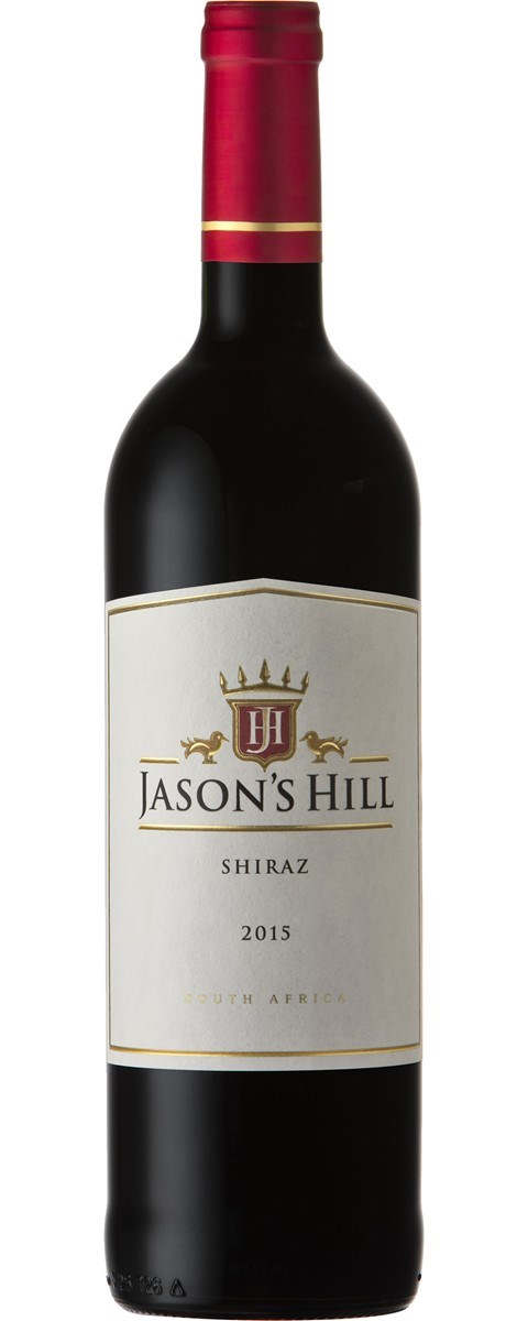 Jason's Hill Shiraz 2015