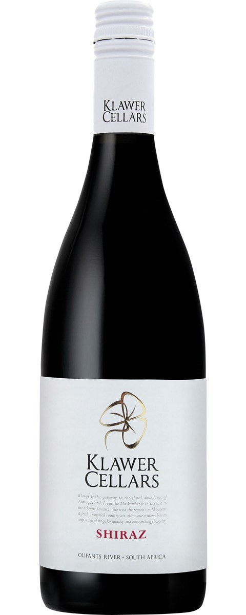 Klawer Shiraz 2017