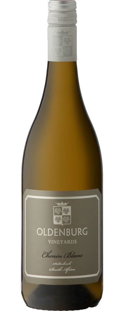 Oldenburg Vineyards Chenin Blanc 2017