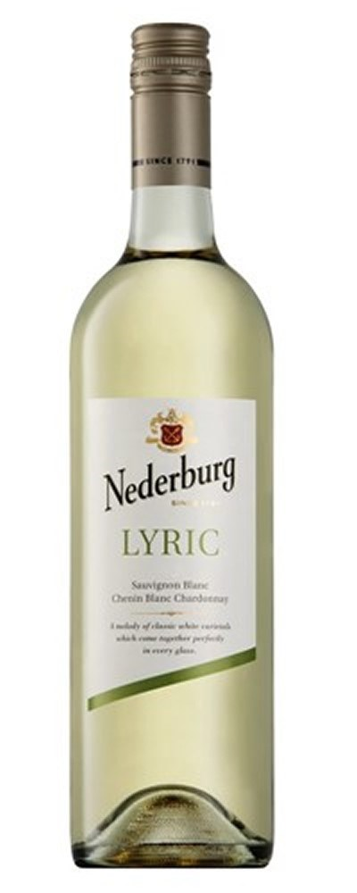Nederburg Lyric 2018
