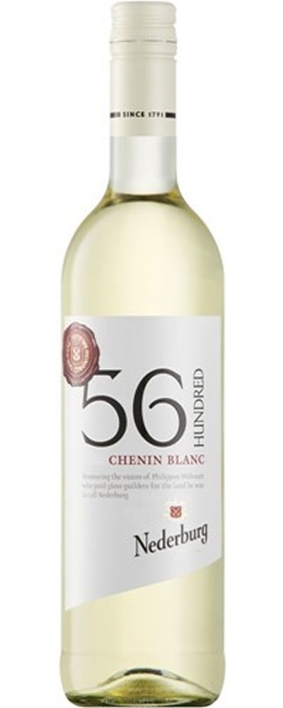 Nederburg 56Hundred Chenin Blanc 2017