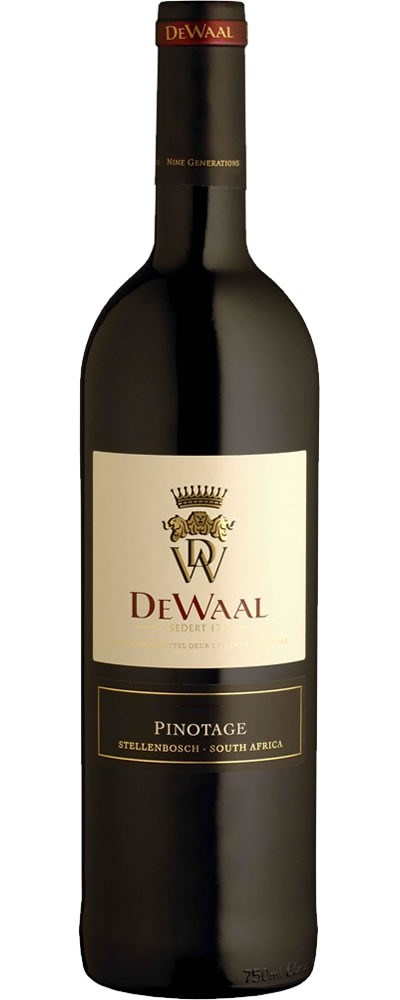 DeWaal Pinotage 2016