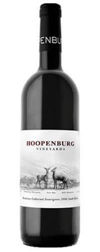 Hoopenburg Merlot -  2017 Bush Vine
