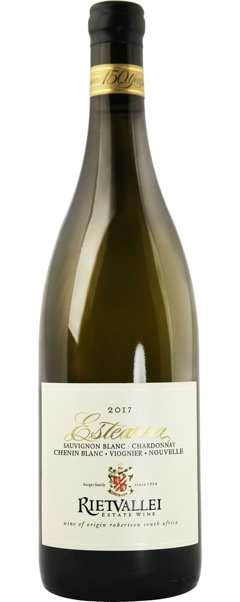 Rietvallei Estate Estéanna White 2017