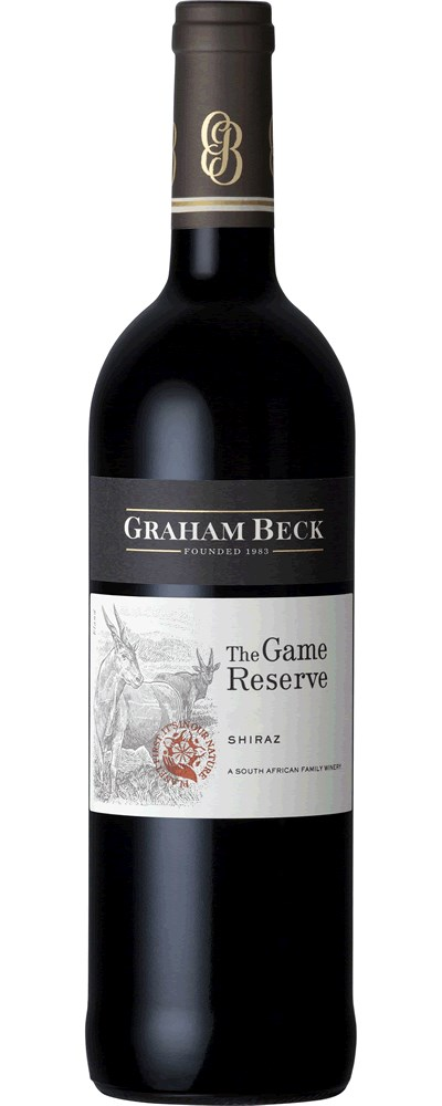 The Game Reserve Shiraz 2015