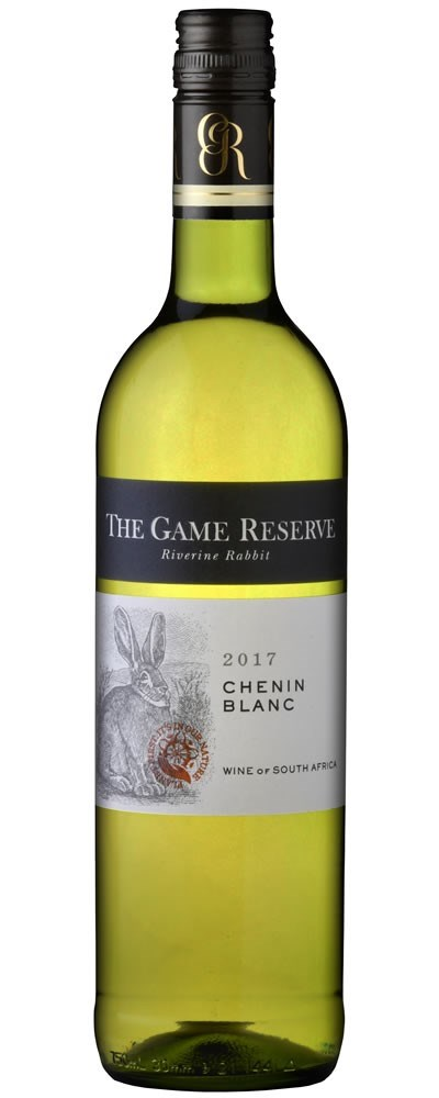 The Game Reserve Chenin Blanc 2017