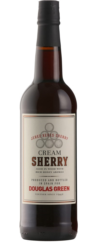 Douglas Green Cream Sherry