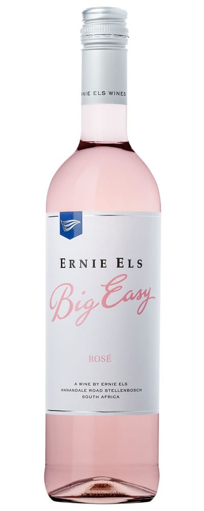 Ernie Els Big Easy Rosé 2018