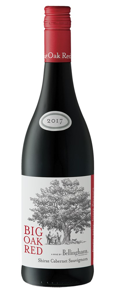 Bellingham Big Oak Red 2017