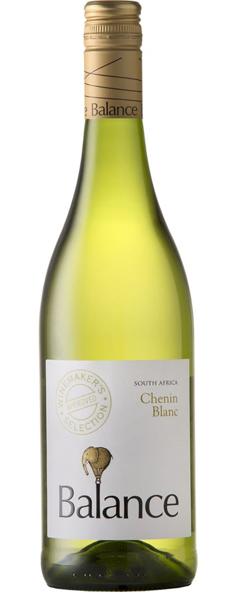 Balance Winemaker's Selection Chenin Blanc 2018